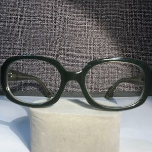 Coach glasses. Needs lenses. In great condition.
